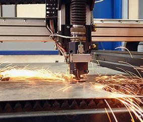 Предлагаем услуги лазерной резки металла