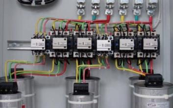 Компенсаторы реактивной мощности - выгодное приобретение!