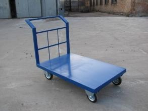 Продається візок гідравлічний для складів