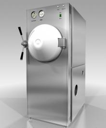 Стерилізатор паровий гк-100-3 для медзакладів
