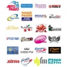 Размещение рекламы на радиостанциях Украины