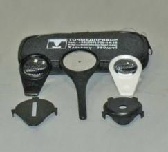 Офтальмоскоп дзеркальний оз-5 — ціна знижена
