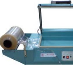 Реалізуємо термозбіжне пакувальне обладнання