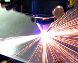 Лазерная резка и гибка металла — услуги в Харькове