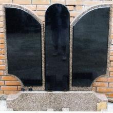 Реализуем тройные памятники (Ковель)