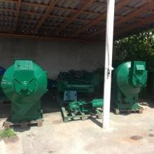 Продається обладнання для виробництва пелет