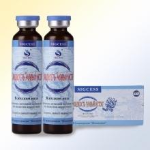 Компанія «Сігсесс» пропонує кордицепс «Новий рецепт»