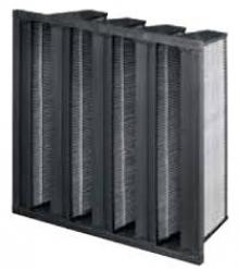 Пропонуємо вугільний фільтр для очищення повітря