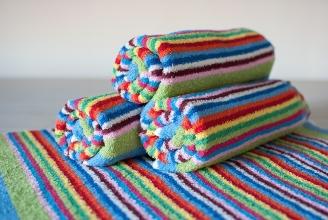 Предлагаем купить полотенца махровые у производителя!