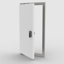 Реалізуємо двері для холодильної камери