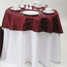 Реализуем текстиль для ресторана