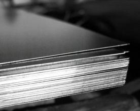 Листовий метал — ціна за перфорацію, гнуття, різання