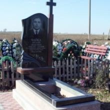 Продаем надгробные памятники из гранита (Нововолынск)