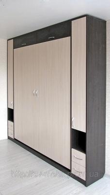 Предлагаем купить шкаф-кровать от производителя