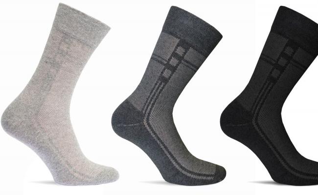 А Вы еще не заказывали носки онлайн?