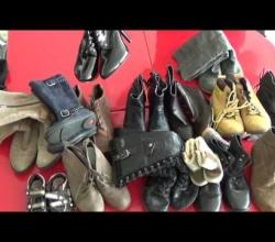 Взуття секонд-хенд зі складу в Луцьку - Оголошення - Одяг секонд ... be4919e97cf8e