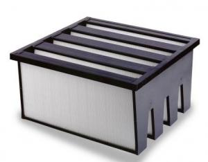 Фільтри тонкого очищення - гарантована якість