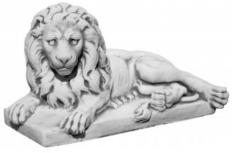 Скульптури для саду: янголята, дівчата з глечиками, тварини та інші