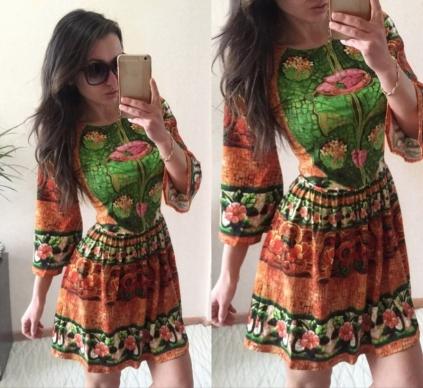 Дешеві сукні оптом: чи можливо в Україні?