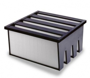 Фільтри для систем вентиляції від компанії