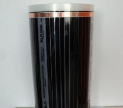 Плівкова інфрачервона тепла підлога - plastimet.ub.ua