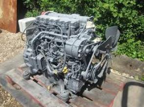Ремонт двигателей Deutz — Украина
