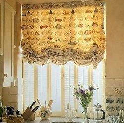 Кухонні штори - купити в інтернет-магазині