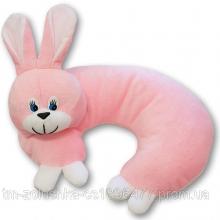 М'які іграшки подушки - найкращий подарунок!