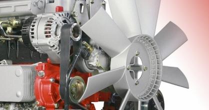 Дизельные двигатели: ремонт, сервисное обслуживание