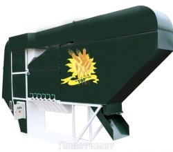 Сепаратор зерна ТОР ІСМ-15-ЦОК за акційною ціною!