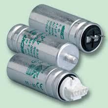 Конденсатори для освітлення ECOFILL SB і IL (оптом)