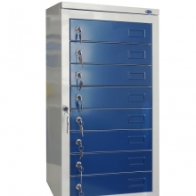 Пропонуємо металеві поштові скриньки