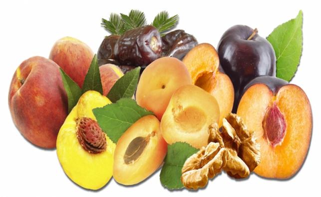 Компанія «Golden» пропонує натуральні цукерки
