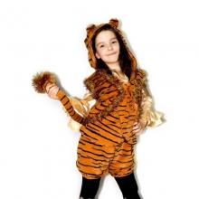 Пропонуємо придбати новорічні костюми дітей
