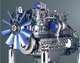 Предлагаем купить двигатель из Германии