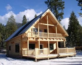 Строительство домов по привлекательным ценам
