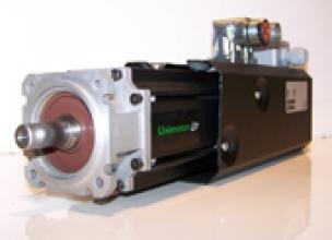 Пропонуємо серводвигун Unimotor fm Fan Blown