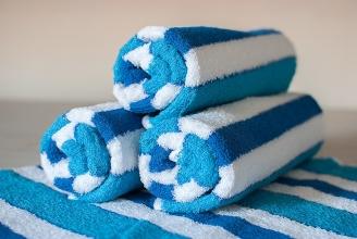 Предлагаем купить махровые полотенца