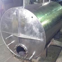 Пропонуємо виробництво виробів з металу