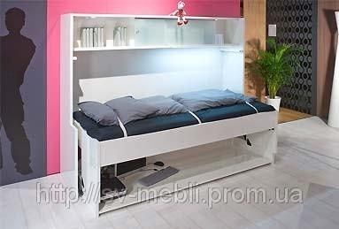 Купить кровать-трансформер — sv-mebli.ub.ua