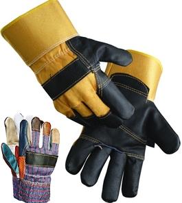 Распродажа рабочих перчаток! Скидка 50%!