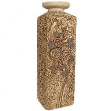 В продаже напольные керамические вазы