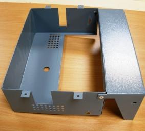 Изготовление корпусов из металла недорого