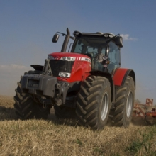 Трактор Massey Ferguson: на vfc.ub.ua недорого