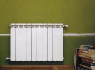 Биметаллические радиаторы купить выгоднее здесь!