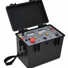 Пропонуємо прилад для випробування автоматичних вимикачів