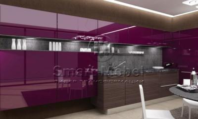 Меблі для кухні на замовлення — smartmebel.com.ua