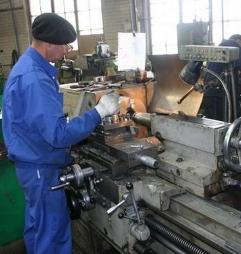 Металообробка — послуги в Харкові