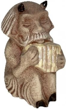 Предлагаем керамические статуэтки