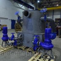 Насосне обладнання польського бренду Hydro-vacuum
